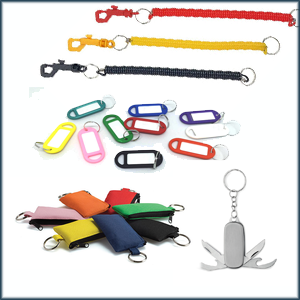 Keytags & Other (No branding)