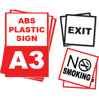 ABS Signs