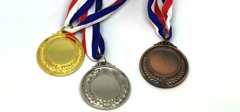 Medal 50mm